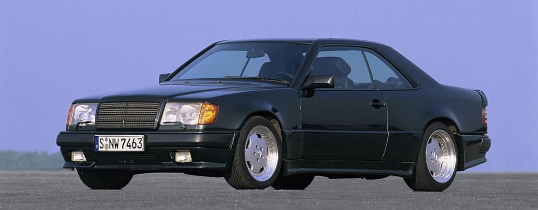Mercedes-Benz CE-Klasse