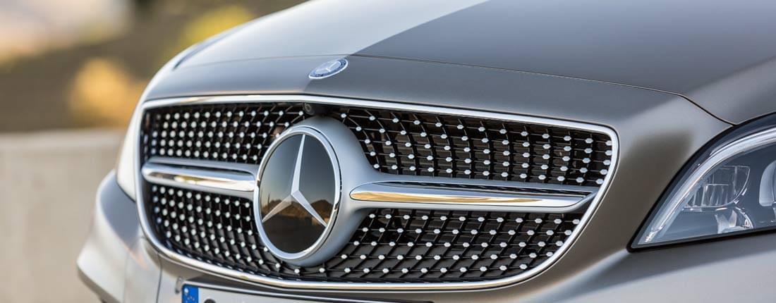 Mercedes-Benz CL 230