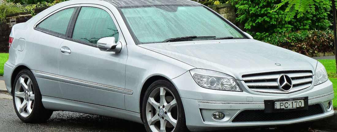 Mercedes Benz Clc 200 Infos Preise Alternativen