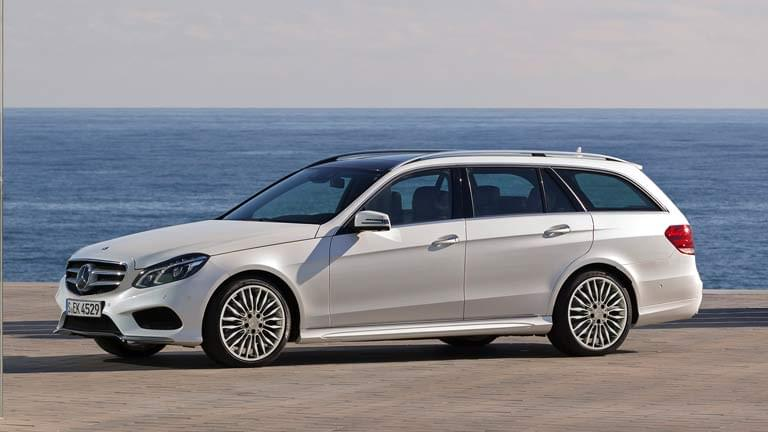 Photo Mercedes Classe C  Cdi