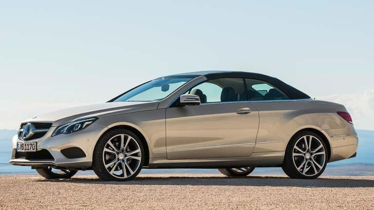 Mercedes benz e klasse infos preise alternativen for Mobel inserieren