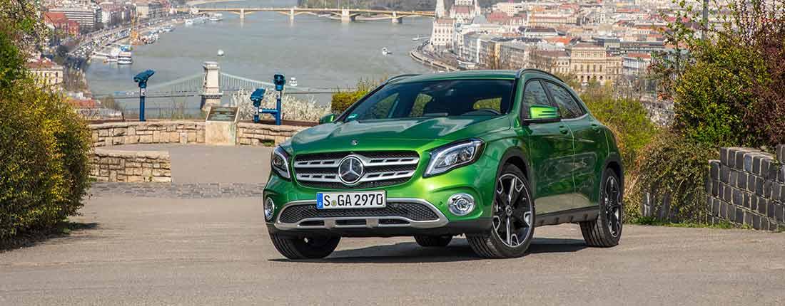 Mercedes Gla Kaufen : mercedes benz gla 200 gebraucht kaufen bei autoscout24 ~ Aude.kayakingforconservation.com Haus und Dekorationen