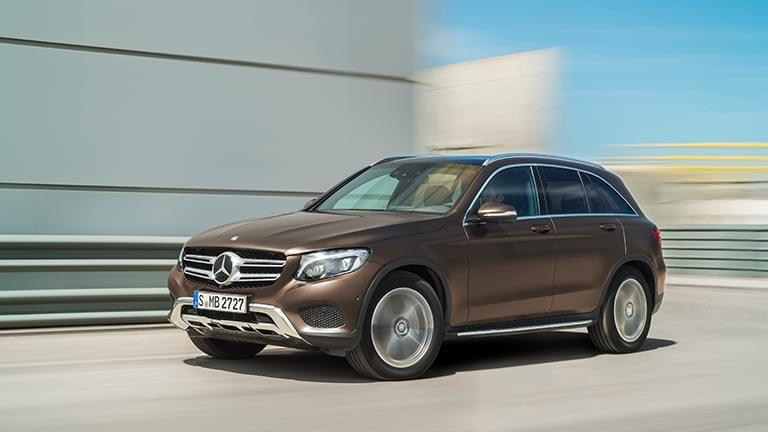 mercedes benz glc 250 infos preise alternativen