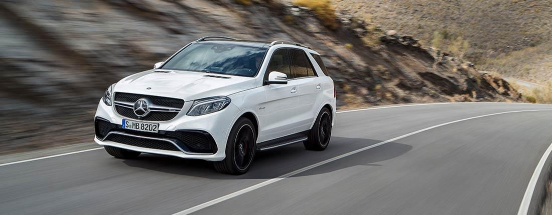 Mercedes benz gle 63 amg infos preise alternativen for Mobel inserieren