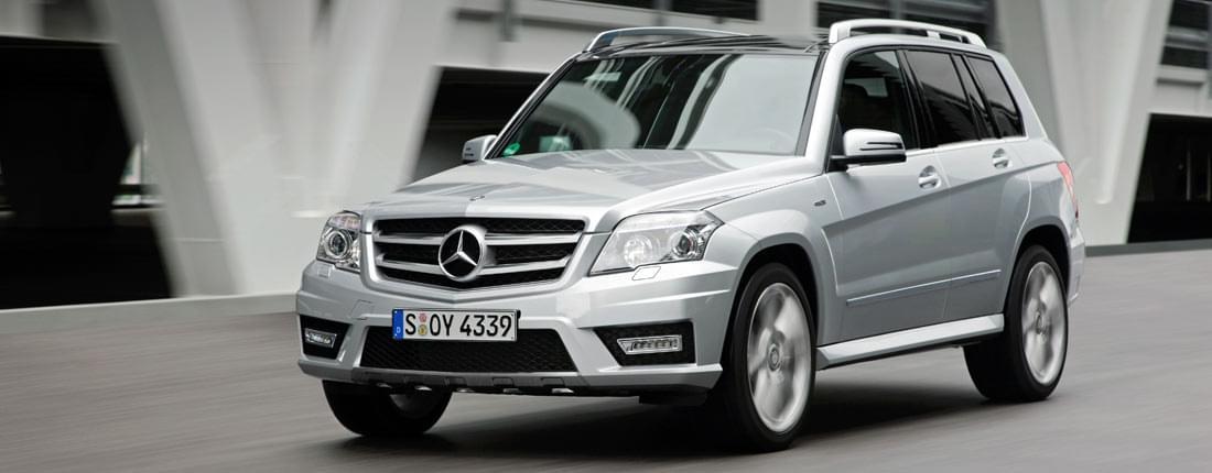 Mercedes Benz Glk 250 Gebraucht Kaufen Bei Autoscout24