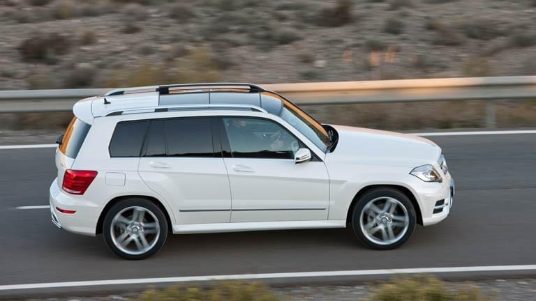 Mercedes Benz Glk 350 Gebraucht Kaufen Bei Autoscout24