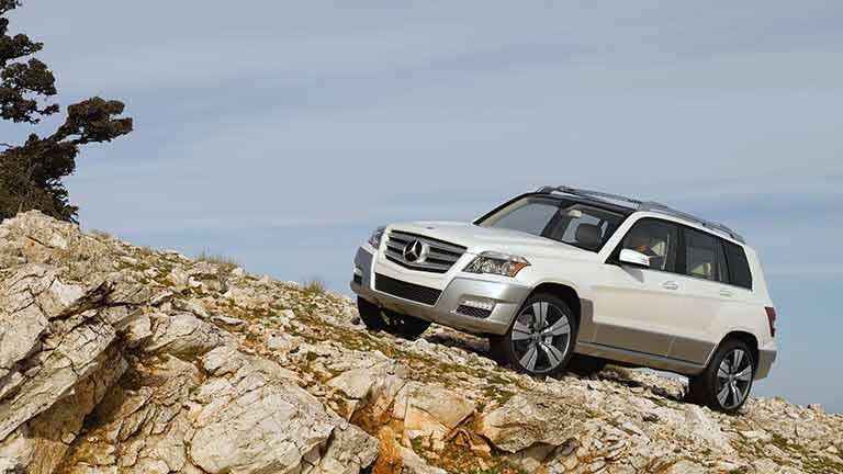 Mercedes Benz Glk Klasse Kaufen Bei Autoscout24