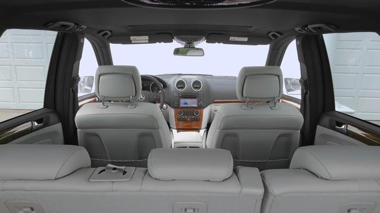 mercedes benz ml 320 gebraucht kaufen bei autoscout24. Black Bedroom Furniture Sets. Home Design Ideas