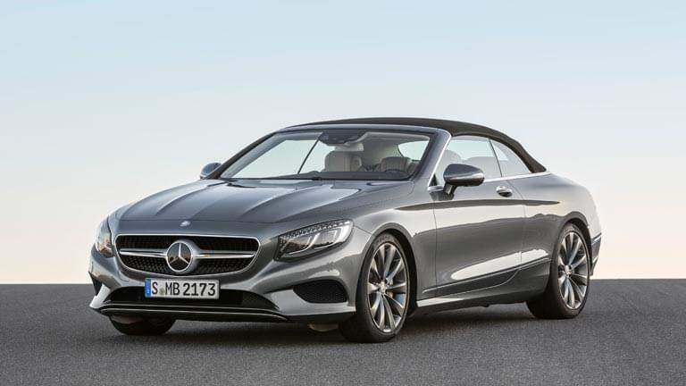 Mercedes Benz S 500 Infos Preise Alternativen Autoscout24