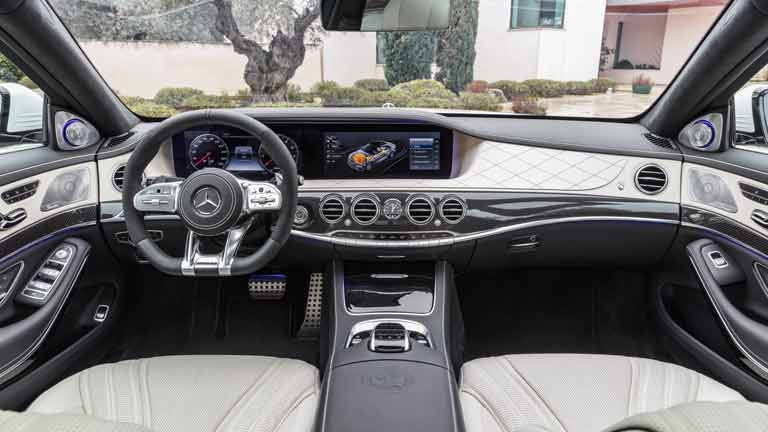 Mercedes Benz S 63 Amg Infos Preise Alternativen