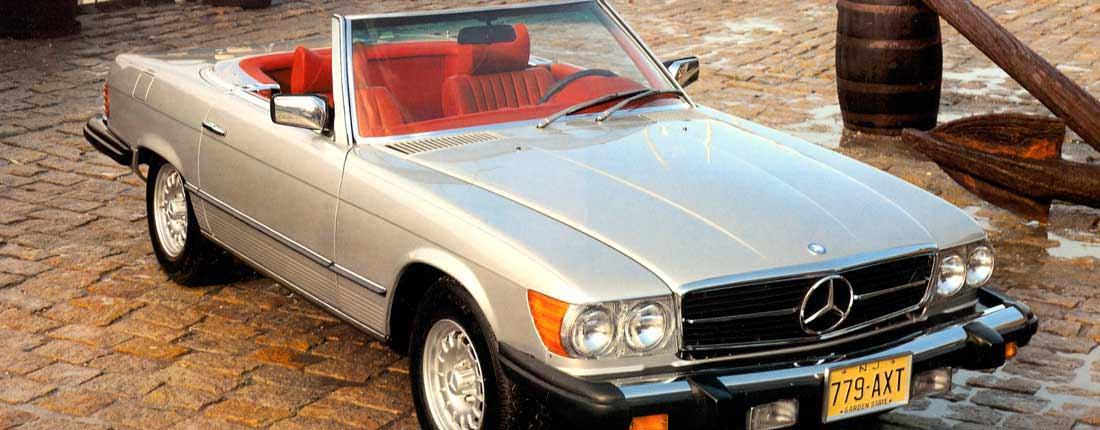 Mercedes benz sl 450 gebraucht kaufen bei autoscout24 for Mercedes benz sl 450