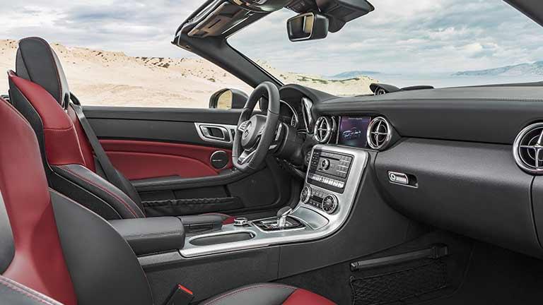 Mercedes Benz Slc 300 Gebraucht Kaufen Bei Autoscout24
