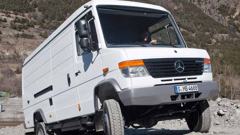 Mercedes Benz Vario Gebraucht Kaufen Bei Autoscout24