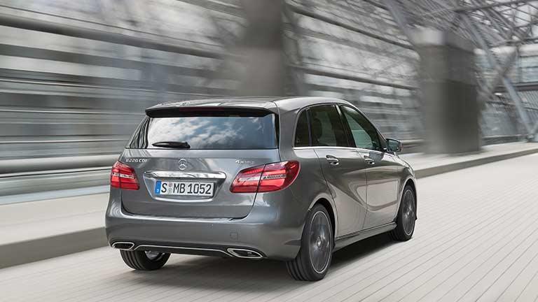 Mercedes w246 gebraucht kaufen bei autoscout24 for Mercedes benz germany internship