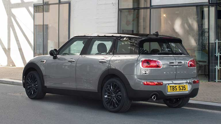 mini cooper clubman gebraucht kaufen bei autoscout24. Black Bedroom Furniture Sets. Home Design Ideas