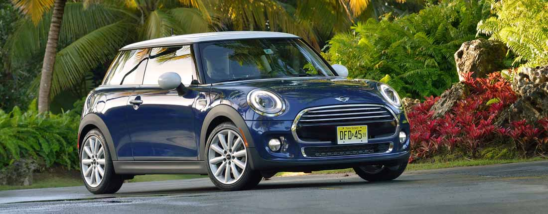 Mini Cooper Ab 1800 über 2000 Angebote Bei Autoscout24