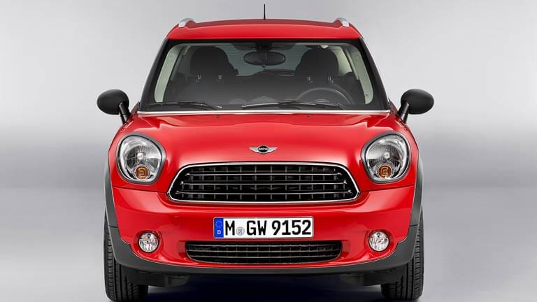 Mini Countryman Gebraucht Kaufen Bei Autoscout24