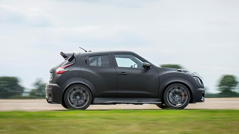 Nissan juke gebraucht kaufen bei autoscout24 for Nissan juke angebote