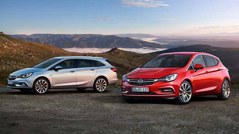 Opel Astra Sports Tourer Infos Preise Alternativen