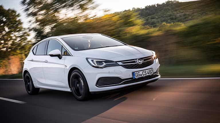 Opel Astra Infos Preise Alternativen Autoscout24