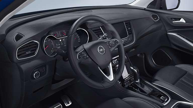 Opel Grandland X Gebraucht Kaufen Bei Autoscout24