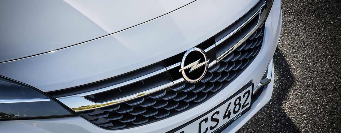 Opel Monterey