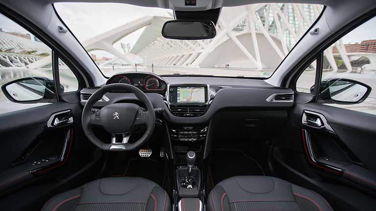 Peugeot 2008 Gebraucht Kaufen Bei Autoscout24