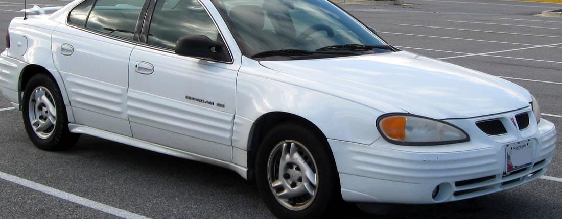 Pontiac Grand-Am