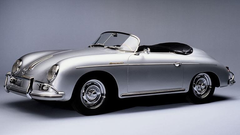 Porsche 356 Gebraucht Kaufen Bei Autoscout24