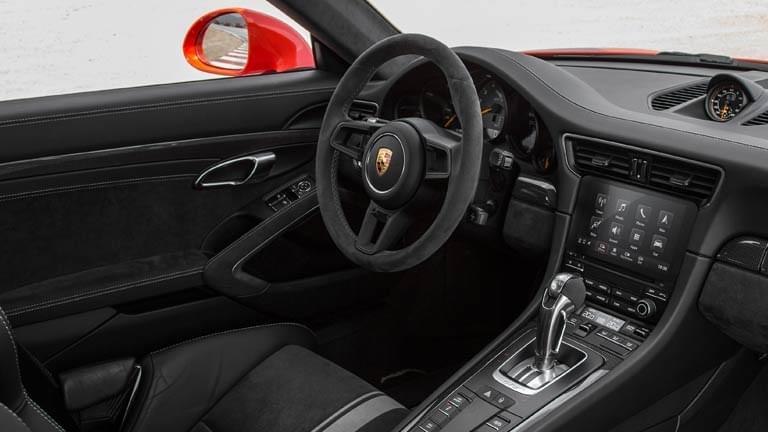 porsche 911 gt3 infos preise alternativen autoscout24. Black Bedroom Furniture Sets. Home Design Ideas