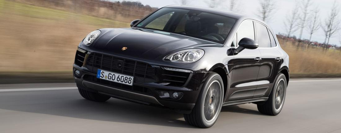 porsche macan infos preise alternativen autoscout24. Black Bedroom Furniture Sets. Home Design Ideas