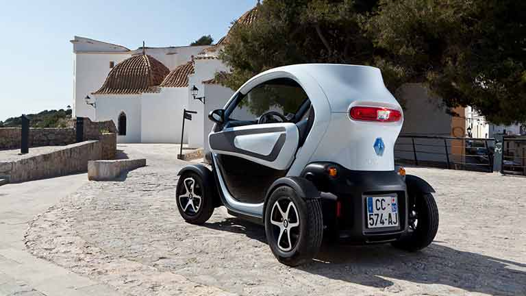 renault twizy infos preise alternativen autoscout24. Black Bedroom Furniture Sets. Home Design Ideas