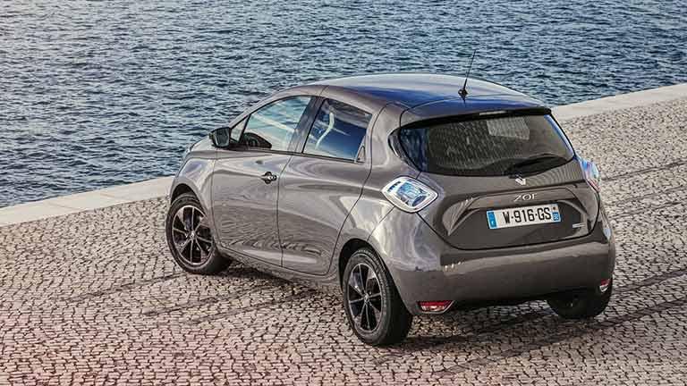 Renault Zoe Infos Preise Alternativen Autoscout24