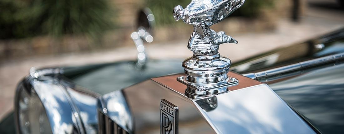 Rolls-Royce Touring