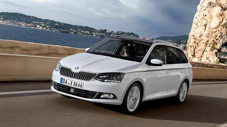 skoda fabia combi infos preise alternativen autoscout24
