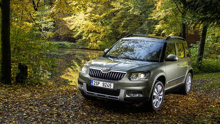 skoda yeti adventure infos preise alternativen. Black Bedroom Furniture Sets. Home Design Ideas