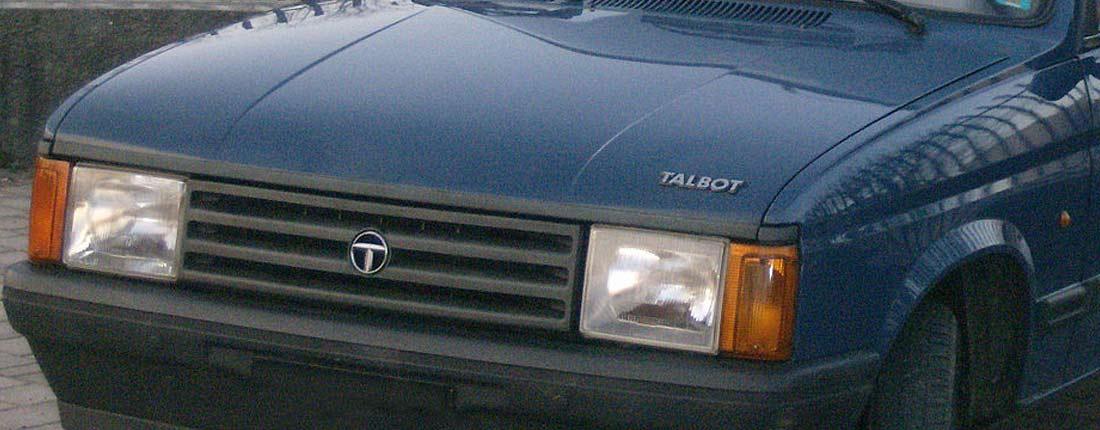 Talbot Horizon