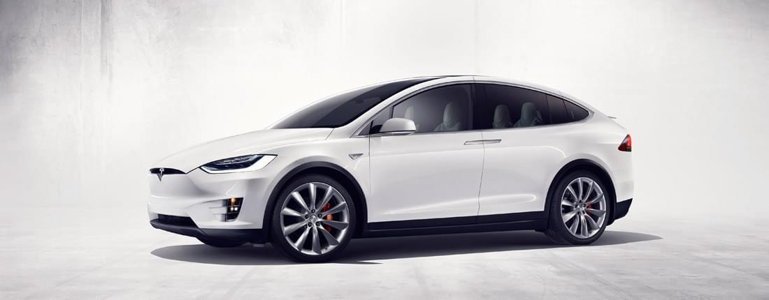 Tesla Model X Gebraucht Kaufen Bei Autoscout24