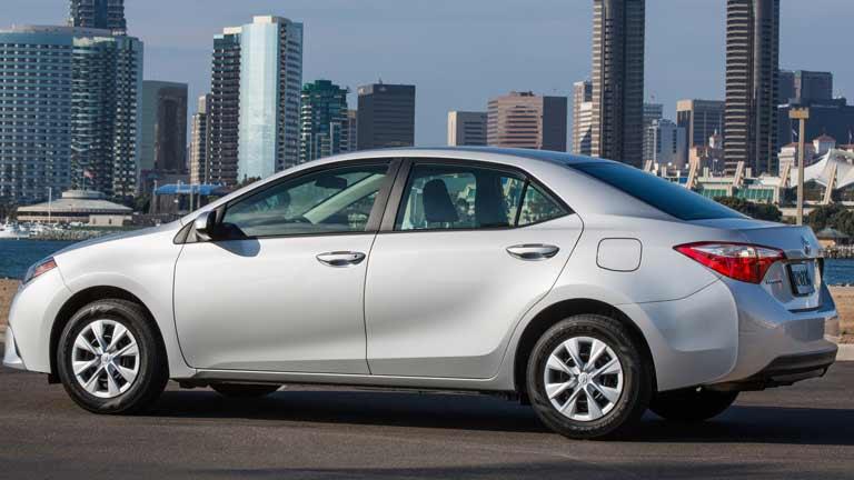Toyota Corolla Gebraucht Kaufen Bei Autoscout24