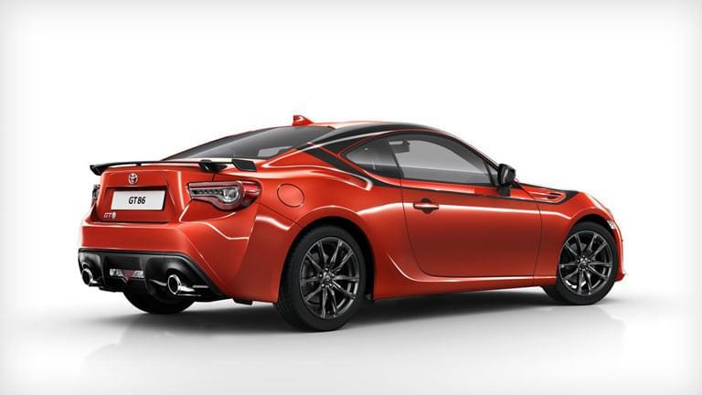 Toyota Gt86 Gebraucht Kaufen Bei Autoscout24