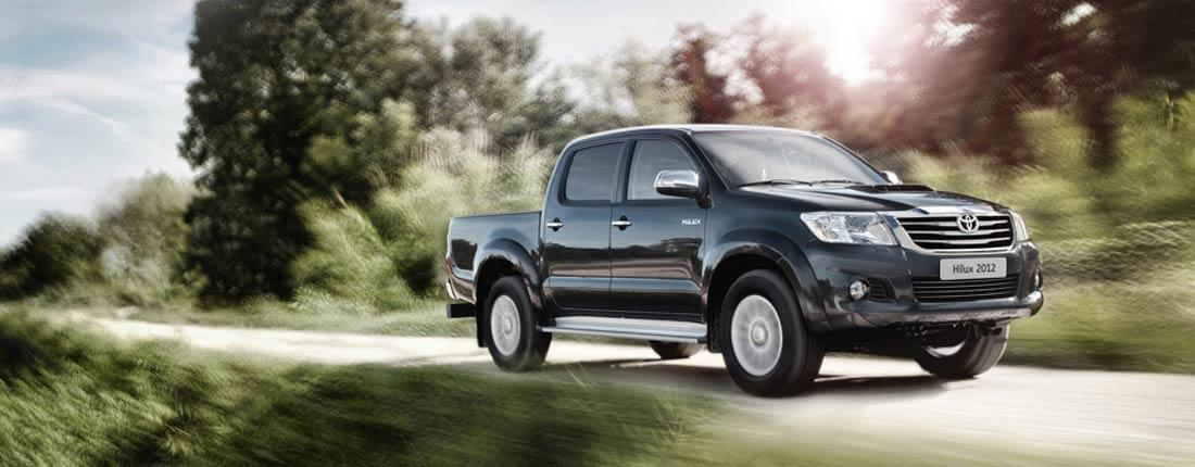 toyota hilux infos preise alternativen autoscout24. Black Bedroom Furniture Sets. Home Design Ideas