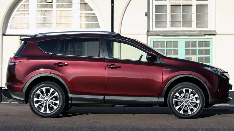 Toyota rav 4 infos preise alternativen autoscout24 for Mobel inserieren
