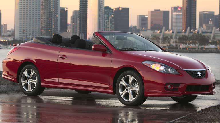Toyota Solara Gebraucht Kaufen Bei Autoscout24