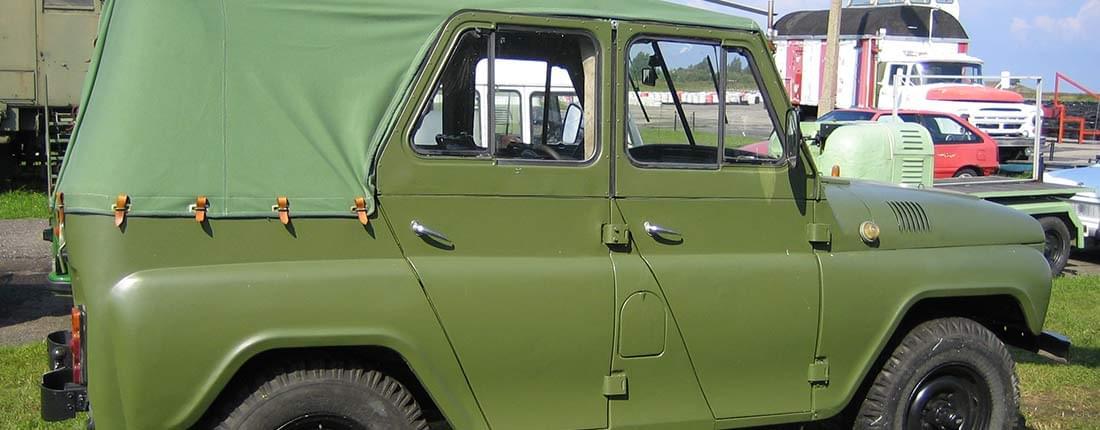 uaz 469 gebrauchtwagen kaufen bei autoscout24. Black Bedroom Furniture Sets. Home Design Ideas