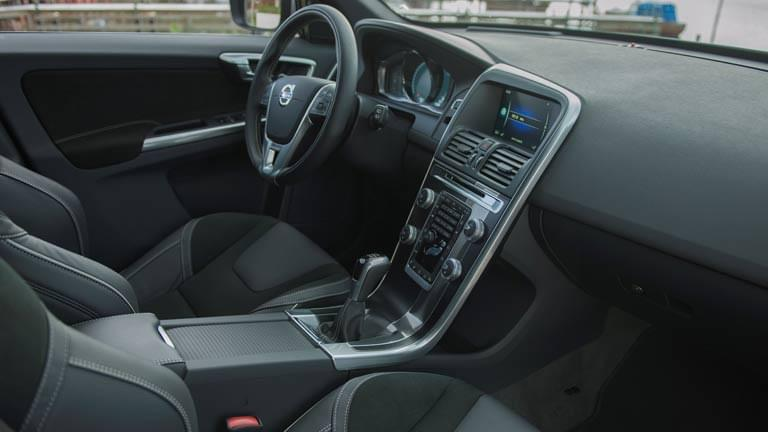 volvo xc 60 infos preise alternativen autoscout24. Black Bedroom Furniture Sets. Home Design Ideas