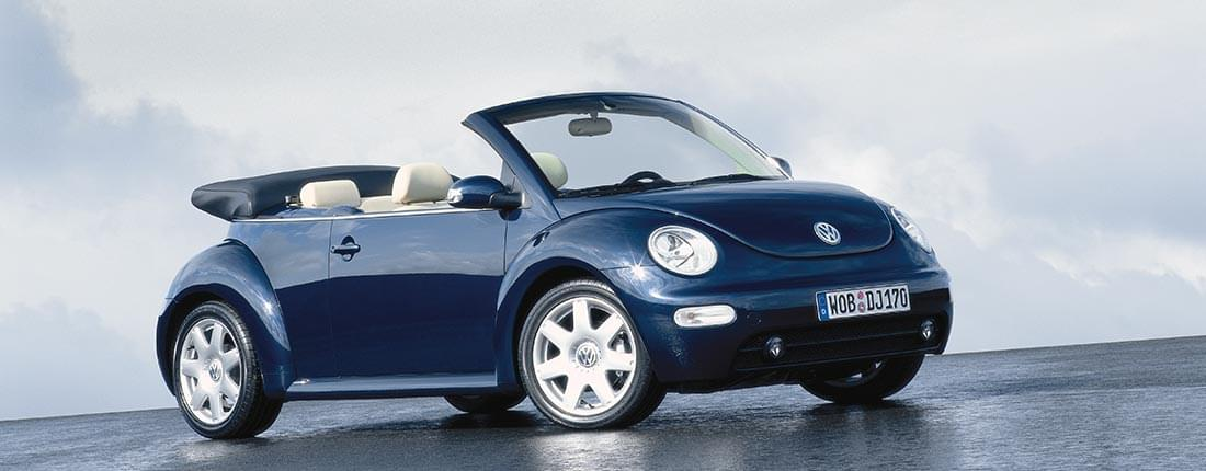 vw new beetle cabrio auf finden. Black Bedroom Furniture Sets. Home Design Ideas