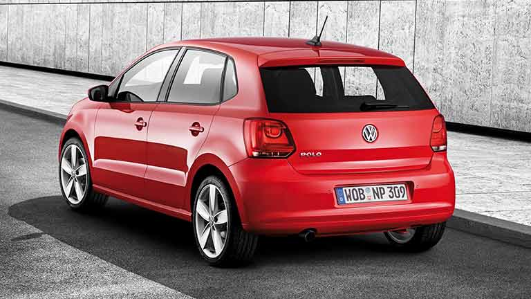 vw polo 6r gebraucht kaufen bei autoscout24. Black Bedroom Furniture Sets. Home Design Ideas