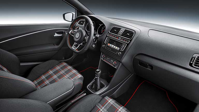 vw polo gti gebraucht kaufen bei autoscout24. Black Bedroom Furniture Sets. Home Design Ideas