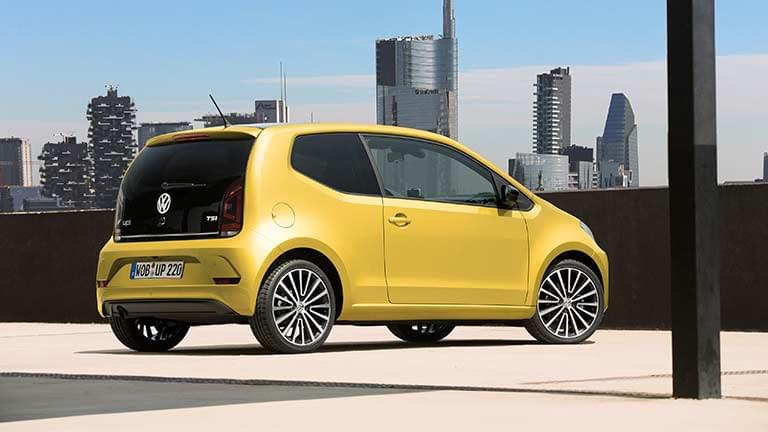 vw up infos preise alternativen autoscout24. Black Bedroom Furniture Sets. Home Design Ideas