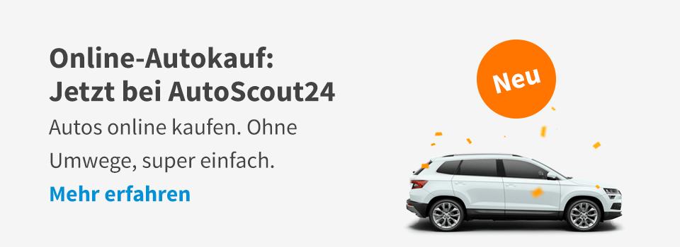 Gebrauchtwagen Und Neuwagen Bei Autoscout24